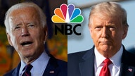NBC actors, producers protest network's decision to host Trump town hall at same time as Biden's ABC event
