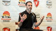 Carvana sponsoring Jimmie Johnson's move from NASCAR to IndyCar
