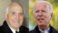 Joe Biden's tax plan will put middle class in 'peril,' Home Depot's Langone says