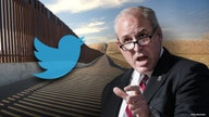 CBP chief says Twitter locked his account for pro-border wall message