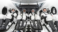 SpaceX slated to launch next group of American astronauts next month