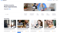 Zoom unveils new tool allowing users to host online events with paid admission