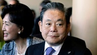 Lee Kun-Hee, Samsung Electronics chairman responsible for growing company into worldwide giant, dead at 78