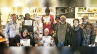 Greeting card company draws on homeless employees' experiences for hopeful messages