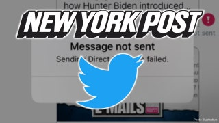 Twitter refuses to unlock New York Post account unless Hunter Biden posts deleted