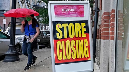 Nearly 1 in 10 businesses still planning layoffs for 2020