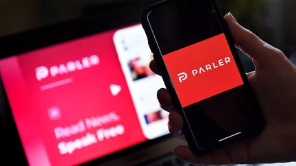Parler sues Amazon again, alleging breach of contract, defamation