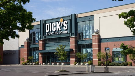 Dick's Sporting Goods names new CEO as sales hit record