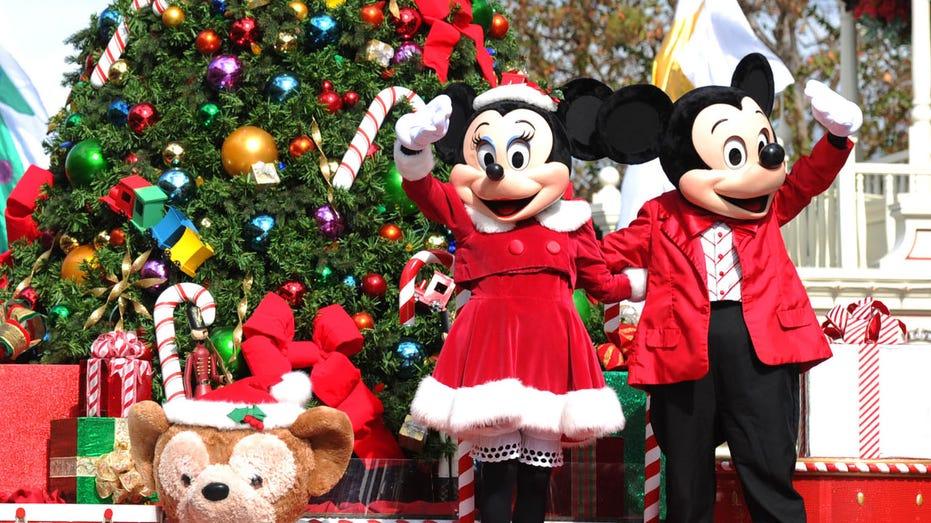 Photo by Mark Ashman/ Disney via Getty Images)