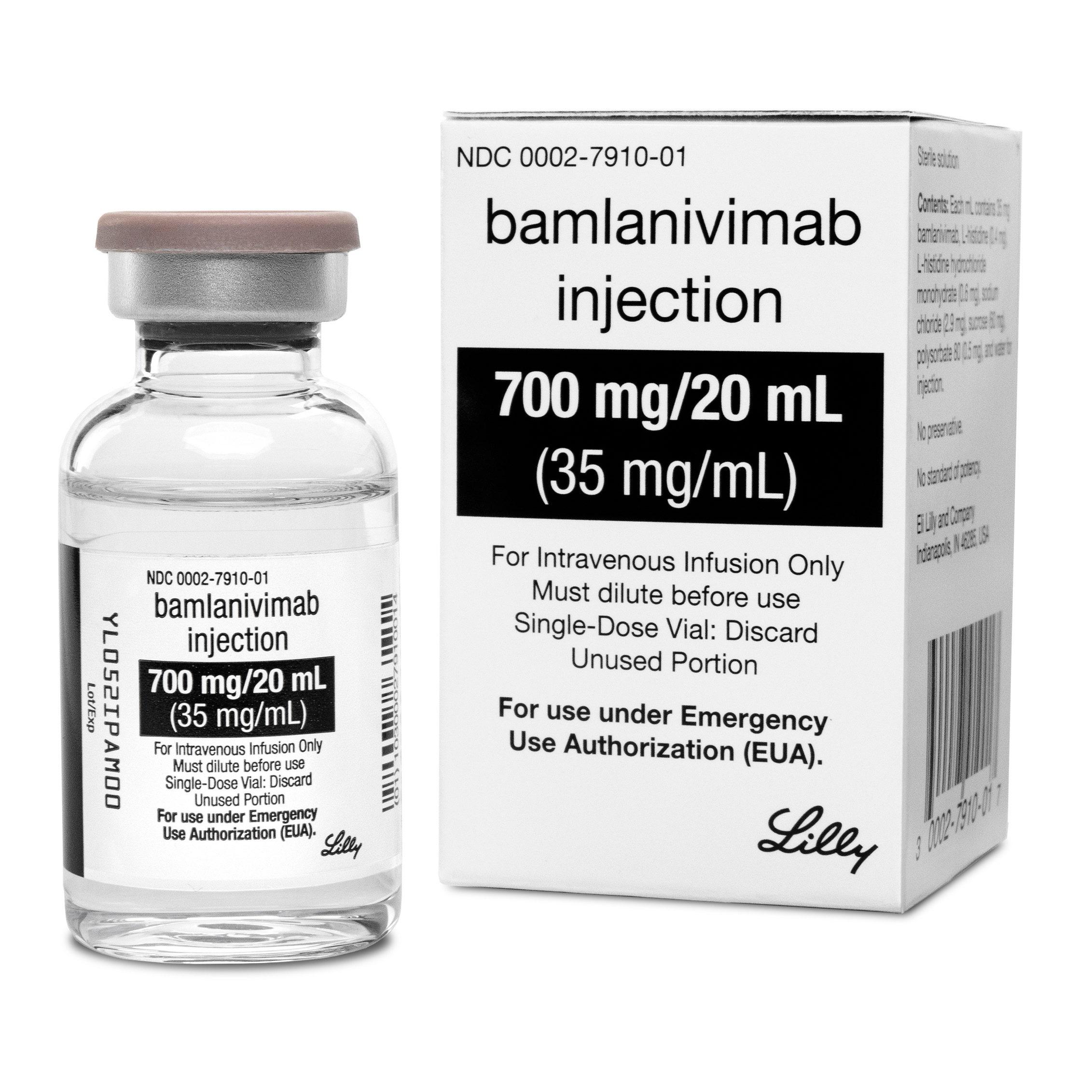 FDA clears Eli Lilly COVID-19 antibody treatment for emergency use – Fox Business