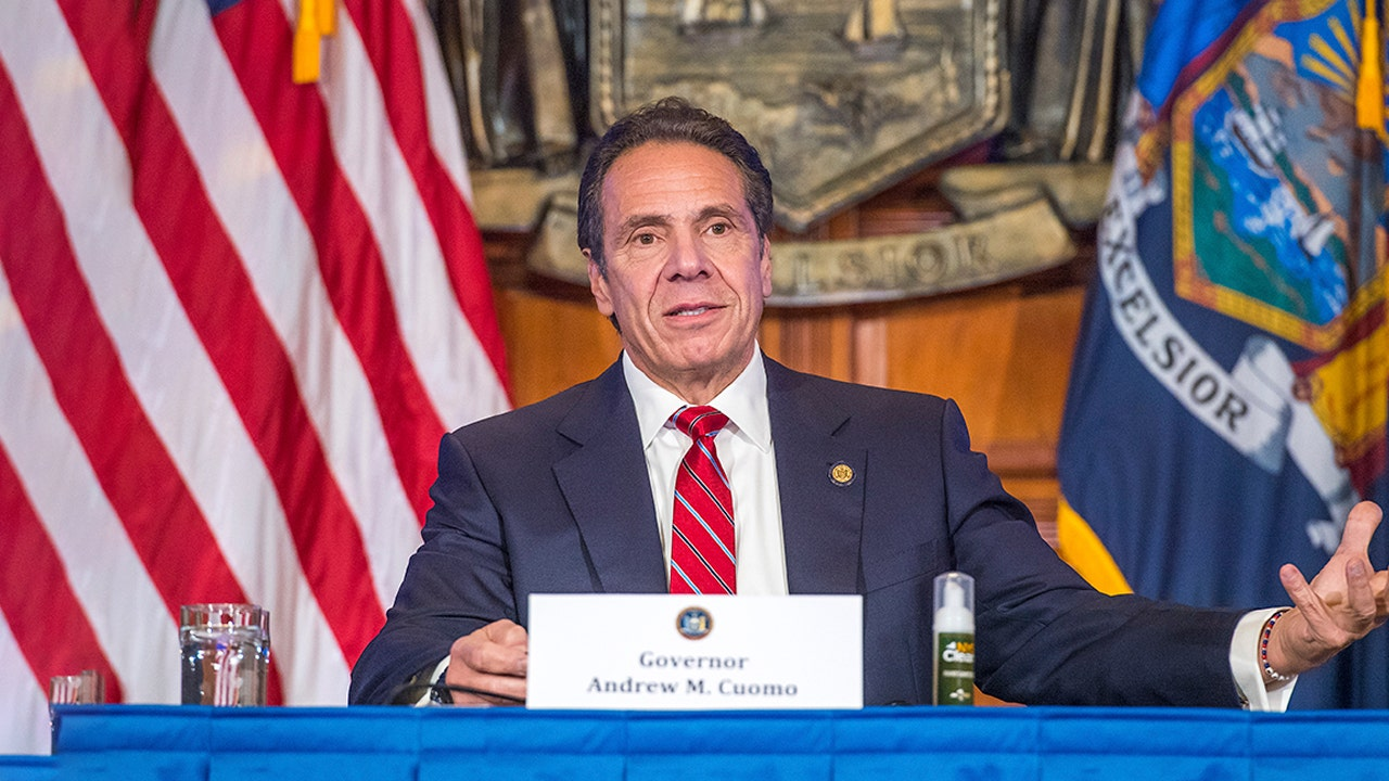 Cuomo's pandemic powers might be tested in Supreme Court case