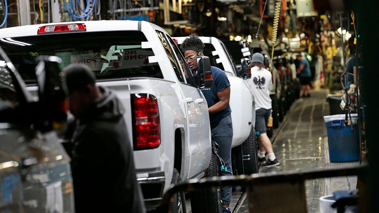 Ford, GM among Michigan companies opposing GOP-backed voting limits