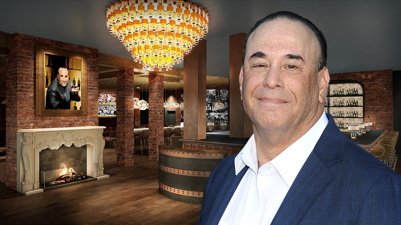 'Bar Rescue's' Jon Taffer says technology, robots the answer to worker shortage