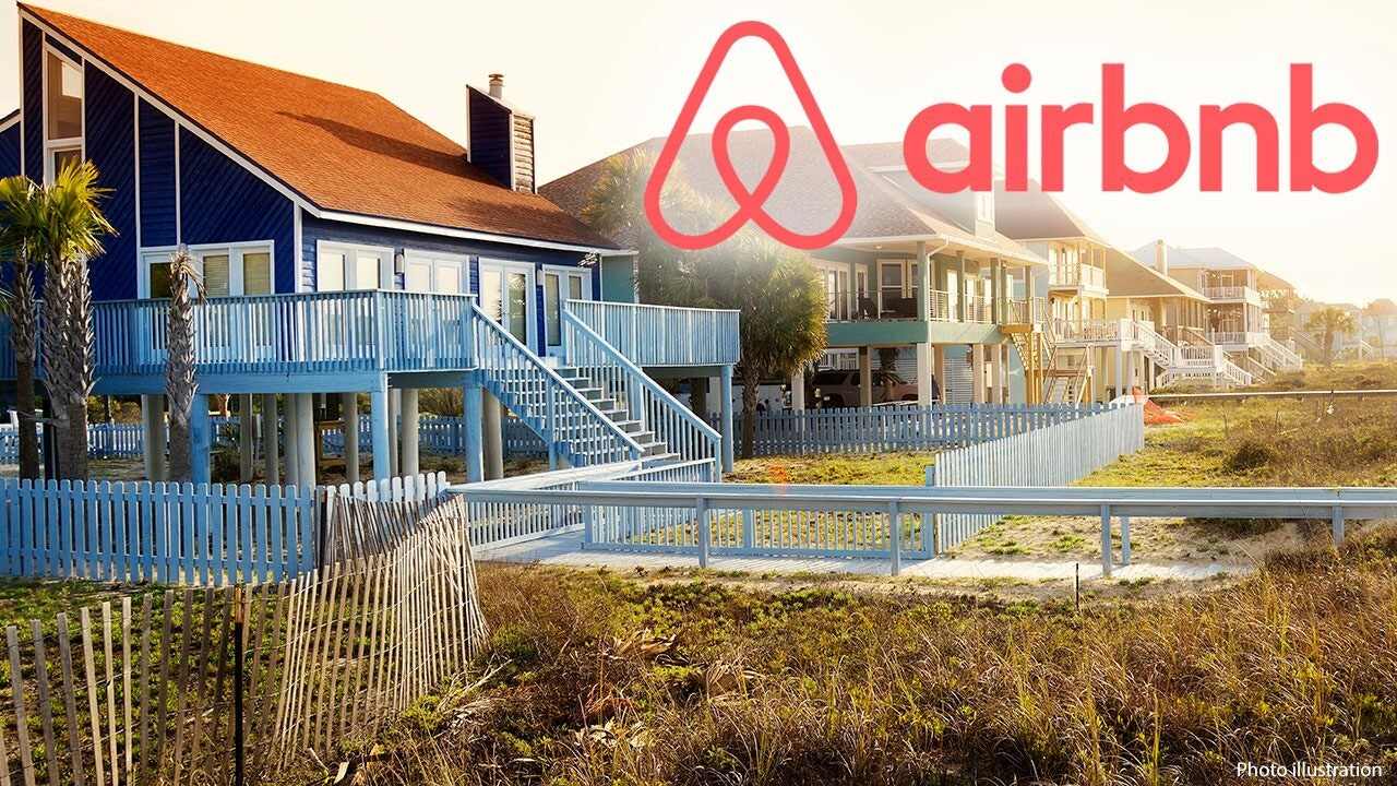 Airbnb, Vrbo battle for more vacation cabins as travel rebounds