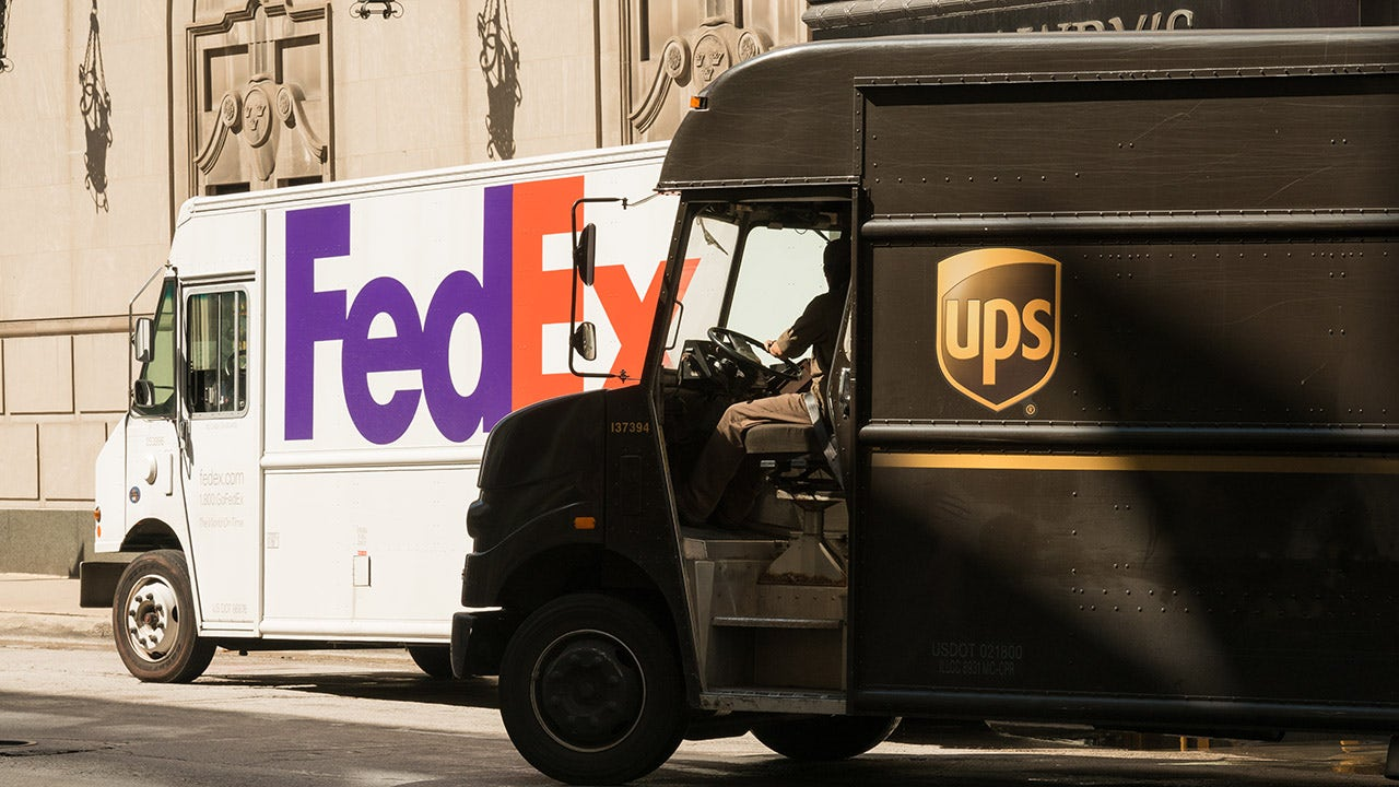 Last Day To Mail Christmas Gifts 2020 2020 Christmas shipping deadlines: Here's when you need to mail