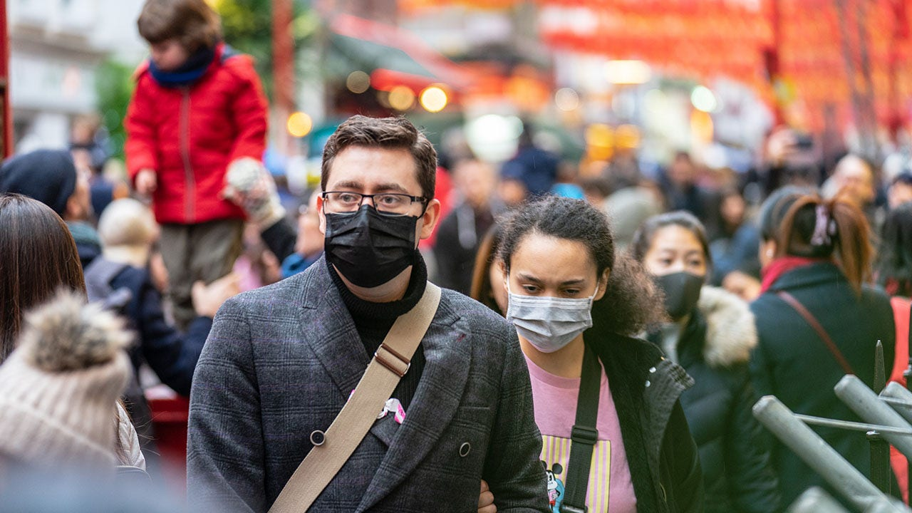 St. Louis mask mandate faces lawsuit: 'It's not based on science'