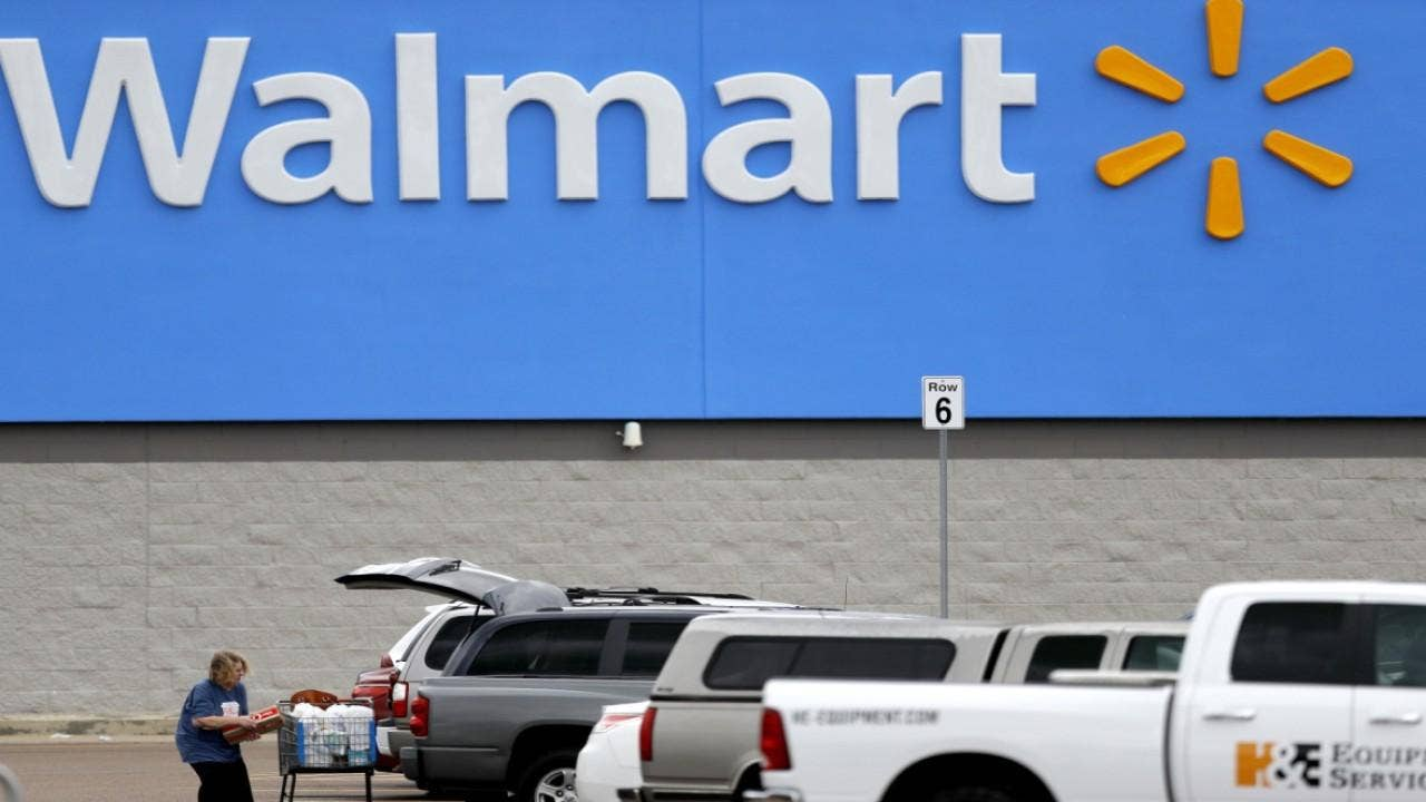 Some Walmart stores see shortages of toilet paper cleaning supplies executives say – Fox Business