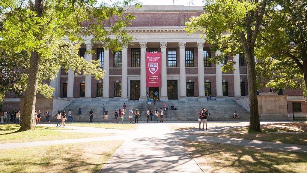 Petition circulating at Harvard to ban ex-Trump administration officials