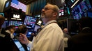 Dow adds 542 points, stocks on pace for 2nd best election week ever