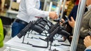 Gun stocks fall after vaccine news, lack of election-related civil unrest: report