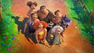 Universal's 'The Croods: A New Age' dominates Thanksgiving box office amid pandemic