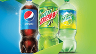 Pepsi debuts redesigned 2-liter bottles, teases new 'Apple Pie'-flavored variety