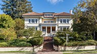 Historic Ghirardelli mansion looking for buyer to call chocolatier's house 'home sweet home'