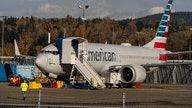 Airlines pull Boeing Max jets from service over electrical issue