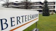 Bertelsmann unit buys Simon & Schuster, creating mega publisher