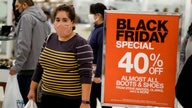 Coronavirus changes Black Friday shopping as shoppers went online instead crowding into stores