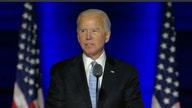 Biden rushing to renegotiate Iran deal will 'slide' US back to a worse time: Joe Lieberman