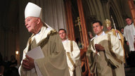 Vatican to release McCarrick sexual misconduct report Tuesday