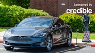 Does it cost more to insure an electric car?