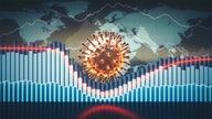 U.S. clocks record deficit in October on pandemic spending
