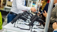 Black Friday gun background checks decline despite year marked by coronavirus, civil unrest