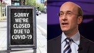 Coronavirus recovery will 'stall' or 'dip' as next wave hits, Harvard economist warns