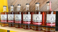 New Mexico State University rolls out 1st licensed whiskey