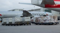 Airlines preparing to transport coronavirus vaccines face 'hugely complex logistical challenges'