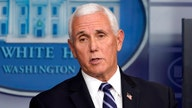 Pence rips Biden DOJ: 'I was there when we passed Patriot Act', It's not for parents at school board meetings