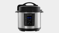 Nearly 1M Crock-Pots recalled ahead of Thanksgiving for burn risks