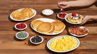 IHOP releases home pancake decorating kit for the holiday season