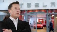 Elon Musk thought Tesla had 'a 10% chance of surviving at all'