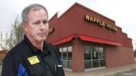 Waffle House CEO slams coronavirus lockdowns for pulverizing restaurant industry