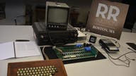 Rare Apple 1, signed by Steve Wozniak, could be worth $50G