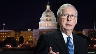 McConnell says GOP won't help Dems with 'reckless' debt plan