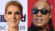 Céline Dion, Stevie Wonder and other stars unite to honor nurses with benefit concert on Thanksgiving