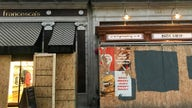 Businesses across nation board up windows ahead of potential Election Day unrest