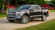 Ford has high hopes for F-150 PowerBoost hybrid