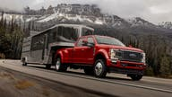 Ford's electric plans don't include heavy-duty trucks, company president says