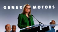 GM defends CEO Mary Barra ahead of meeting with Black media leaders